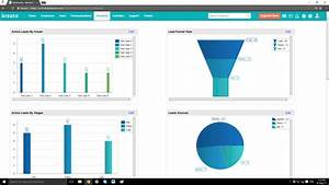 Kreato CRM - Pricing, Reviews, Alternatives and Competitor ...