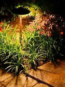 Eye-catching Light  22 Landscape Lighting Ideas