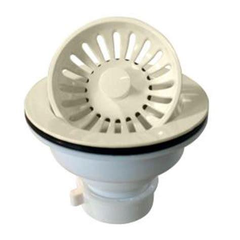 white plastic kitchen sink westbrass d2143p 65 plastic push pull kitchen sink 1448