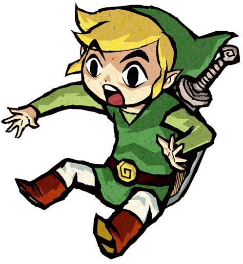 Gamerdefinishon The Legend Of Zelda The Wind Waker Hd
