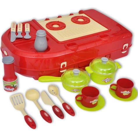 cuisine avec enfants acheter cuisine jouet pour enfants avec effets lumineux