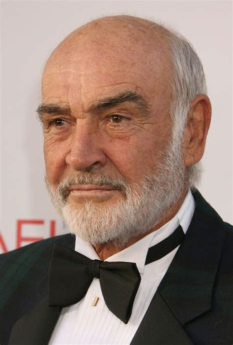 Top People  Sean Connery