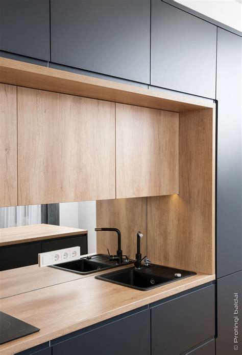 virtuves_baldai_PB19_01 in 2021   Kitchen furniture design ...