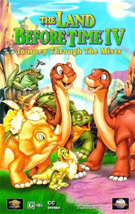 the land before time iv journey through the mists land before time wiki the land before