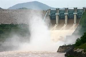 Imha Dam