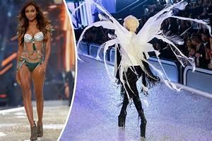 Victoria Secret Paris Champs Elysees : revealed victoria 39 s secret fashion show 39 s backstage scenes daily star ~ Medecine-chirurgie-esthetiques.com Avis de Voitures