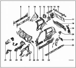 Schema Renault Clio