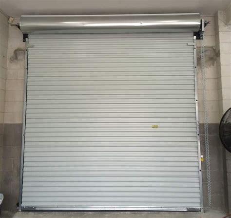 rollup garage doors roll up garage door installation psr