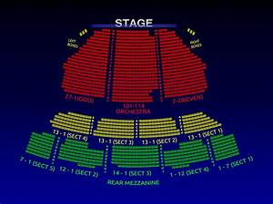 Imperial Theater Nyc Seating Chart The Imperial Theatre All Tickets Inc