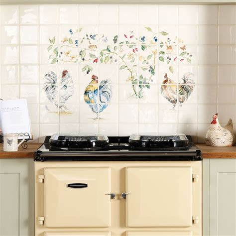 country style kitchen wall tiles www tile tile design ideas 8477