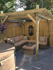 20, Outstanding, Garden, Retreat, Designs, For, Real, Enjoyment, U0026, Relaxation