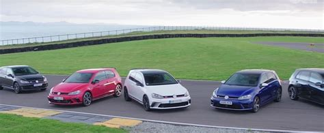 siege golf 1 gti golf gti gtd gte r edition 40 and clubsport s do track