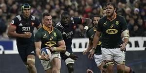 France Afrique Du Sud Quelle Chaine : rugby nouvelle d faite pour le xv de france contre l 39 afrique du sud ~ Medecine-chirurgie-esthetiques.com Avis de Voitures