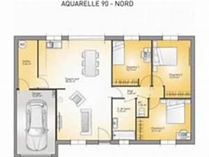 plans de maison modele provence maison traditionnelle With beautiful plan maison moderne 3d 5 plans de maison en 3d construire avec maisons den flandre