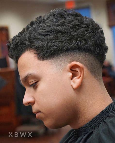 curly hair   haircuts hairstyles  men