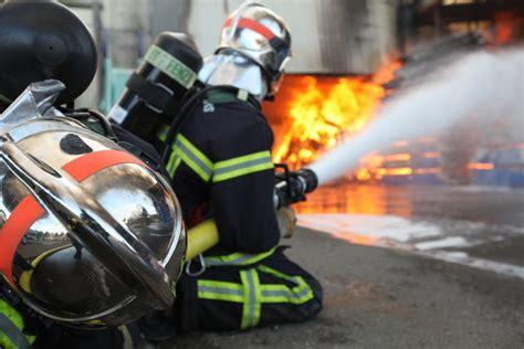 sdis concours de caporal de sapeur pompier