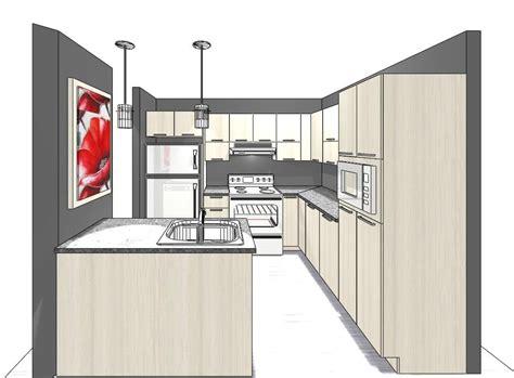simon cuisine immeubles clasiro projet drummondville