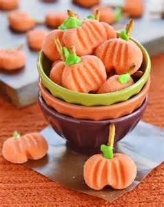 Halloween Candy Dish Dog by Pumpkin Candy Best Easy Halloween Amp Thanksgiving Party