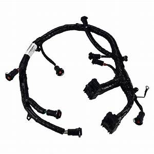 Ford Injector Ficm Harness 2003 6 0 Powerstroke F250 F350