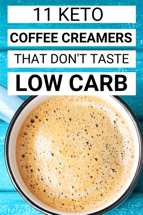If you miss your old fave coffee mate, these are the closest you can get. 11 Easy 1-Minute Flavored Keto Bulletproof Coffee Creamer Recipes in 2020 | Low carb coffee ...