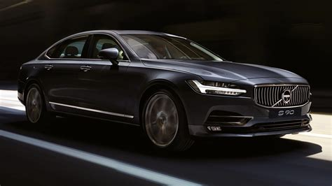 Volvo S90 Backgrounds by 2017 Volvo S90 Inscription Cn Wallpapers And Hd Images
