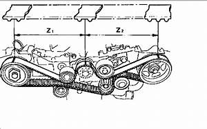Subaru 2 5 Engine Timingbeltdiagram
