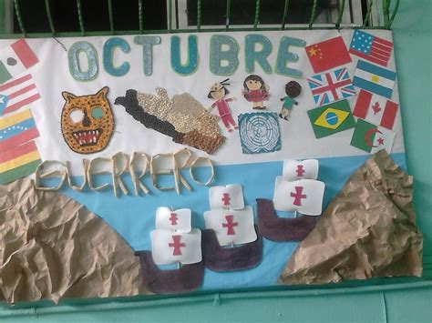 periodico mural octubre 1 imagenes educativas estupendas ideas el peri 243 dico mural del mes de octubre vuestras propuestas thanksgiving
