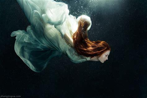 tips  underwater model photography zhang jingna