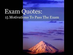 Exam Quotes: 15... Test Bible Quotes