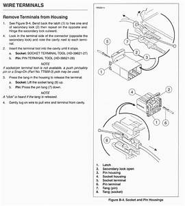 Turn Signal Connector Help