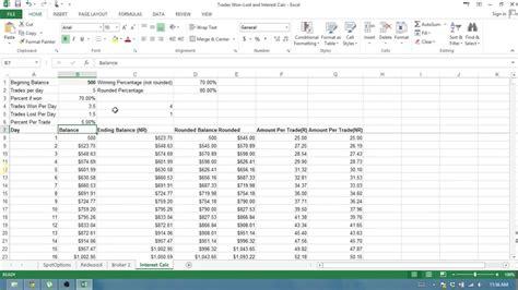 Compound Interest Calculator For Retirement And Compound Interest Loan Calculator Excel