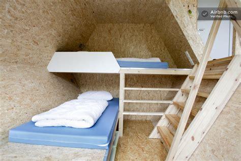 cabane dans chambre chambre d 39 une cabane octogonale