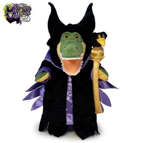 Build A Bear Workshop Disney Villains 3 Piece Costume for