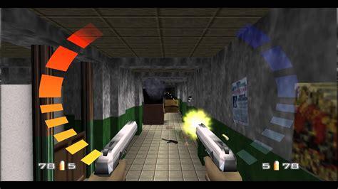 goldeneye 007 n64 nintendo remake pc graphics playable given been modern credit