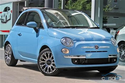 Used Fiats For Sale by 2012 Fiat 500 150 My12 C Lounge Fast Fiats Fiat