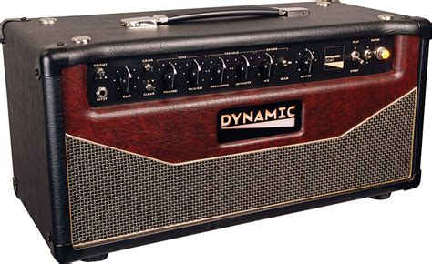 Dynamic Amplifiers 2040 Series