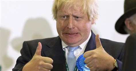 Boris Johnson gets paid £2,291 an hour as columnist on top ...