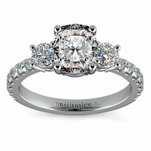 10 different diamond cuts for every engagement ring style With different cuts of wedding rings