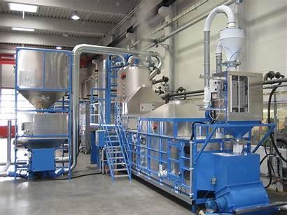 Eps Manufacturing Process Hirsch Servo Polystyrene Factory