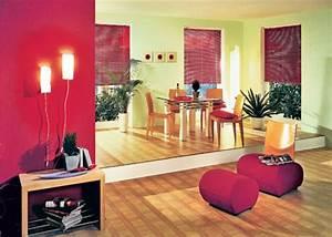 Wände Gestalten Farbe : raumgestaltung mit farbe lieblingsfarbe bunt maltechniken ~ Sanjose-hotels-ca.com Haus und Dekorationen