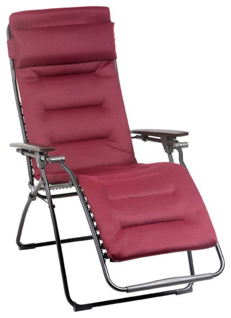 lafuma chairs for reflexology lafuma futura zero gravity recliner black frame bordeaux