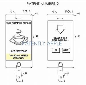 Three Key Apple Patents Detail Apple Pay And Touch Id Systems