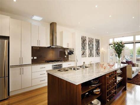 kitchen island bench designs modern island kitchen design floorboards kitchen