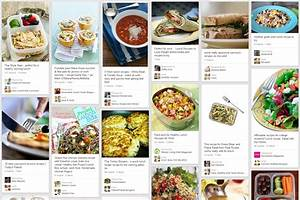 5 Foodies To Follow On Pinterest For Work Lunch Ideas