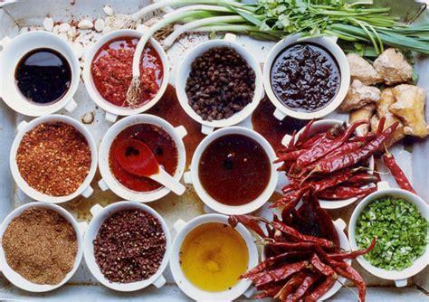 cuisine du sichuan the sichuan cuisine chefs wines