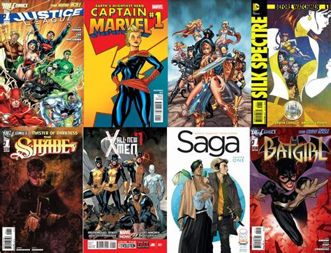 Best Comic Books by Our Top Comic Books From 2012 Wired