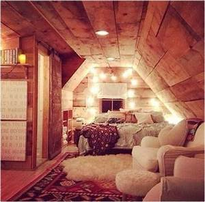 42, Cozy, Attic, Bedroom, Ideas, For, Girls, That, Will, Make, Your, Dream, Perfect