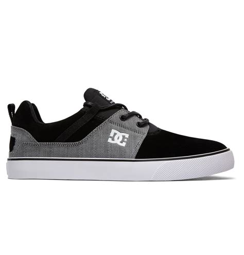 barato dc heathrow se zapatillas para hombres negro lclbbld heathrow vulc se zapatos para hombre 3613373259066 dc shoes