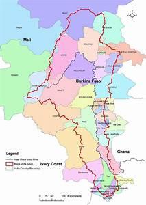 Black Volta  U00bb Water Resources Commission Of Ghana