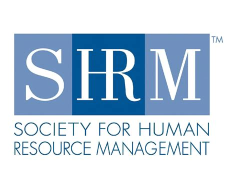 Society for Human Resource Management Meeting | Announce ...
